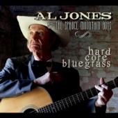 Al Jones & the Spruce Mountain Boys - Iron Curtain