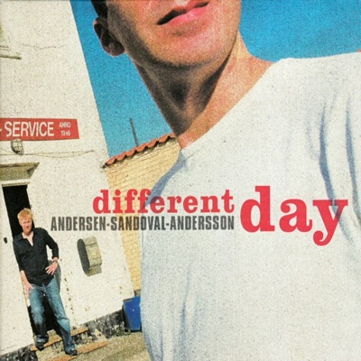Different Day - Sandoval