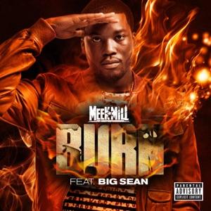 Burn (feat. Big Sean) - Single