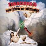 Tenacious D - The Metal