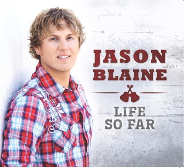 Jason Blaine - On A Night Like This