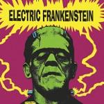 Electric Frankenstein - I Was a Punk Before You Were a Punk