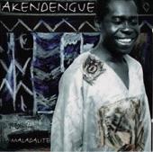 Pierre Akendengue - Gabon Epambia