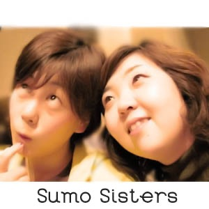 Sumo Sisters Official Podcast - SumoSisters from GBUC