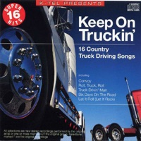 Super 16 Hits: Keep On Truckin' (Rerecorded Version)