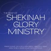 Shekinah Glory Ministry - How Deeply I Need You (Live)
