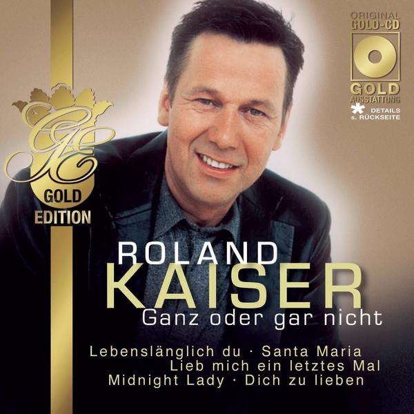 Roland Kaiser mit So bist du