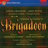 Brigadoon (Original Studio Cast) [Original Orchestrations]
