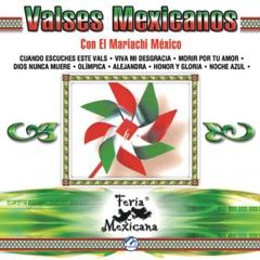 Valses Mexicanos Con el Mariachi Mexico Feria Mexicana
