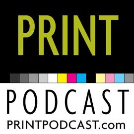 Print Podcast Printing Graphic Design By Printpodcast Com