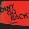 Can't Go Back - Single ジャケット写真