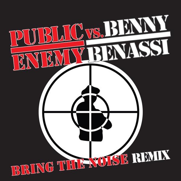 Bring the Noise Remix (Pump-kin Remix)