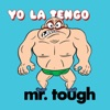 Mr. Tough / I'm Your Puppet - Single ジャケット写真