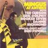 I'll Remember April  - Charles Mingus