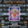 Gayatri Manthra Inspiration of Wisdom Gowri Gayatri Manthra
