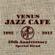 Various Artists - Venus Jazz Cafe