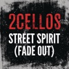 Street Spirit (Fade Out) - Single ジャケット写真
