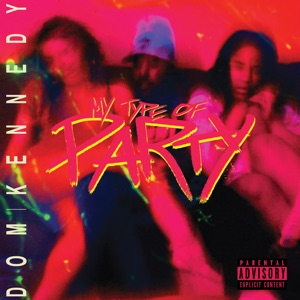 My Type of Party - Single