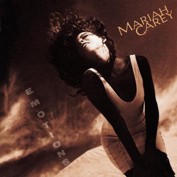 Emotions - Mariah Carey