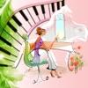 PIANO FOGLIA J-POP Selection Vol.5 - Single ジャケット写真
