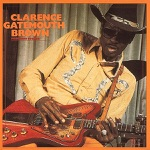 """Clarence """"Gatemouth"""" Brown - Ain't That Just Like a Woman"""