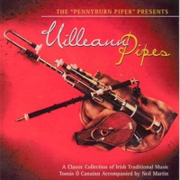 The Pennyburn Piper Presents Uilleann Pipes by Tomas O'Canainn on Apple Music