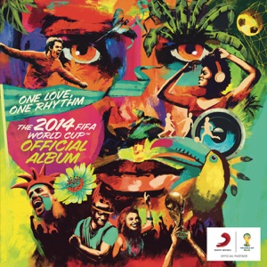 Pitbull - We Are One (Ole Ola) [The  2014 FIFA World Cup™ Song] [feat. Jennifer Lopez & Cláudia Leitte]
