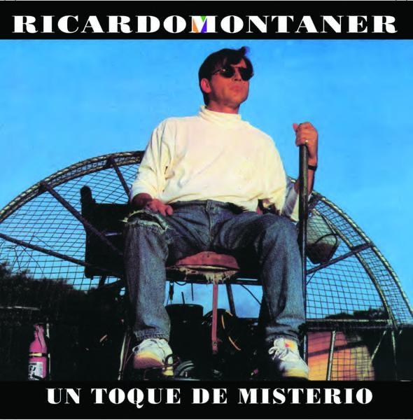 Ricardo Montaner - Un Toque De Misterio