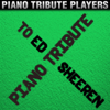 Piano Tribute Players - I See Fire artwork