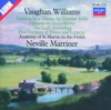 Vaughan Williams Tallia Fantasia Fantasia on Greensleeves The Lark Ascending