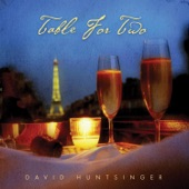 David Huntsinger - Stormy Weather