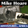 Mike Hoare - Mike Hoare's Adventures in Africa (Unabridged) artwork