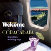 Welcome To COPACABANA - The Brazilian Melting Pop ジャケット画像