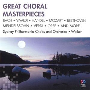 Sydney Philharmonia Motet Choir, Sydney Philharmonia Symphonic Choir & Antony Walker - Irish Tune from County Derry