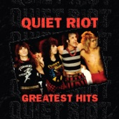 Quiet Riot - Overworked And Underpaid