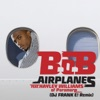 Airplanes (DJ Frank E! Remix) [feat. Hayley Williams of Paramore] - Single, B.o.B
