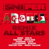 Arabia (Remix All Stars) [feat. Sinik, Rim-K, Medine, Mokless, Haroun, Leck, L'Algerino, Bakar, Mister You & Reda Taliani] - Single, Sniper