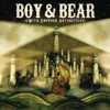 With Emperor Antarctica - EP, Boy & Bear
