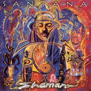 Santana - Sideways feat. Citizen Cope