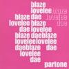 Lovelee Dae - EP ジャケット写真