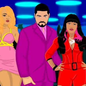 Get Low 4 Me Remix (feat. Nicki Minaj & Barbee) - Single Mp3 Download