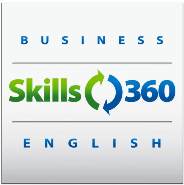 Business Skills 360 Podcast for Business English