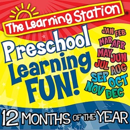 12 Months of the Year - Single by The Learning Station on Apple Music