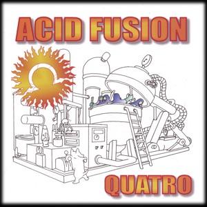 Acid Fusion - Trip Hop