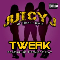 Twerk (feat. Project Pat) - EP Mp3 Download