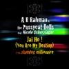 A. R. Rahman & The Pussycat Dolls - Jai Ho You Are My Destiny feat Nicole Scherzinger Song Lyrics