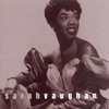 My Man's Gone Now (Live) - Sarah Vaughan