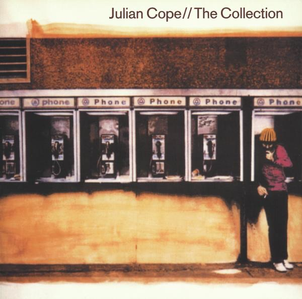 World Shut Your Mouth by Julian Cope on Mearns Indie
