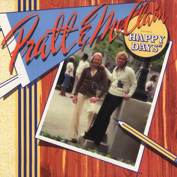 Happy Days by Pratt & McClain on Mearns 70s