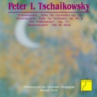 The Nutcracker Suite Op. 71, III - Boston Pops Orchestra